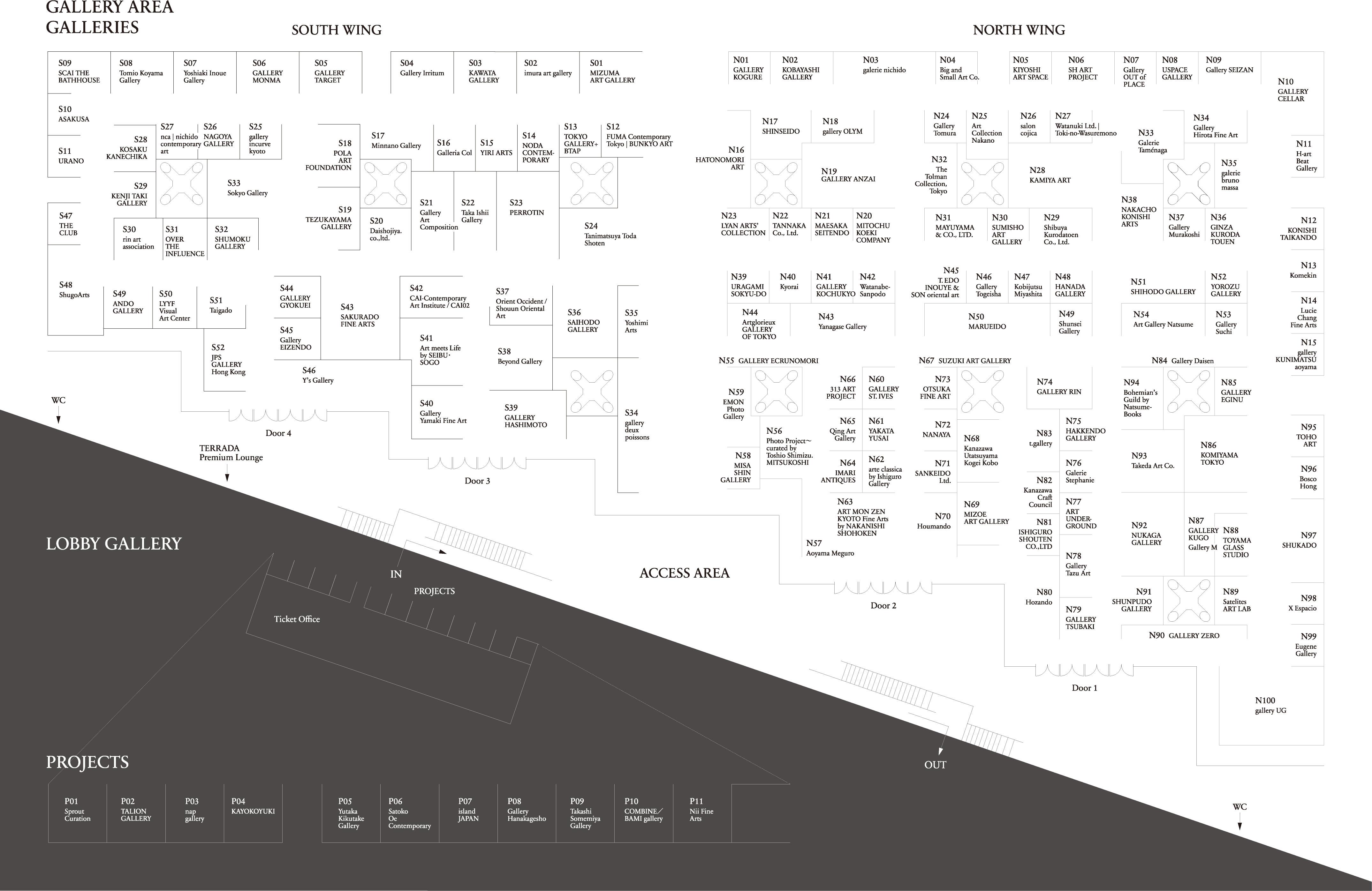 Floormap2018